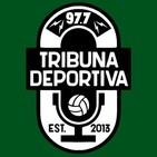 Tribuna Deportiva 16 de Octubre 2017 en la 97.7 Radio