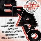 Bravo Black Hits - Best Of 201718