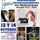 I Festival Internacional Afrodescendientes