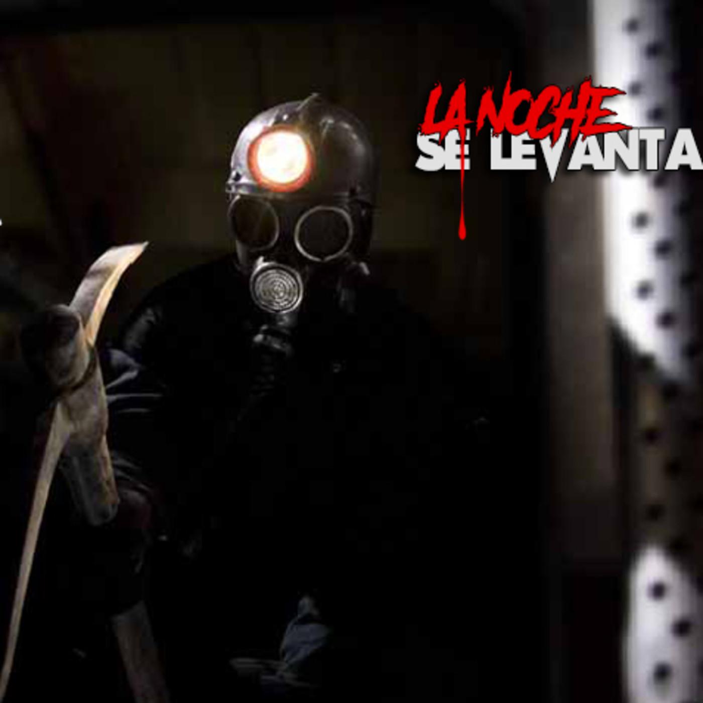 LNSL 1x08 - San Valentín Sangriento (George Mihalka, 1981