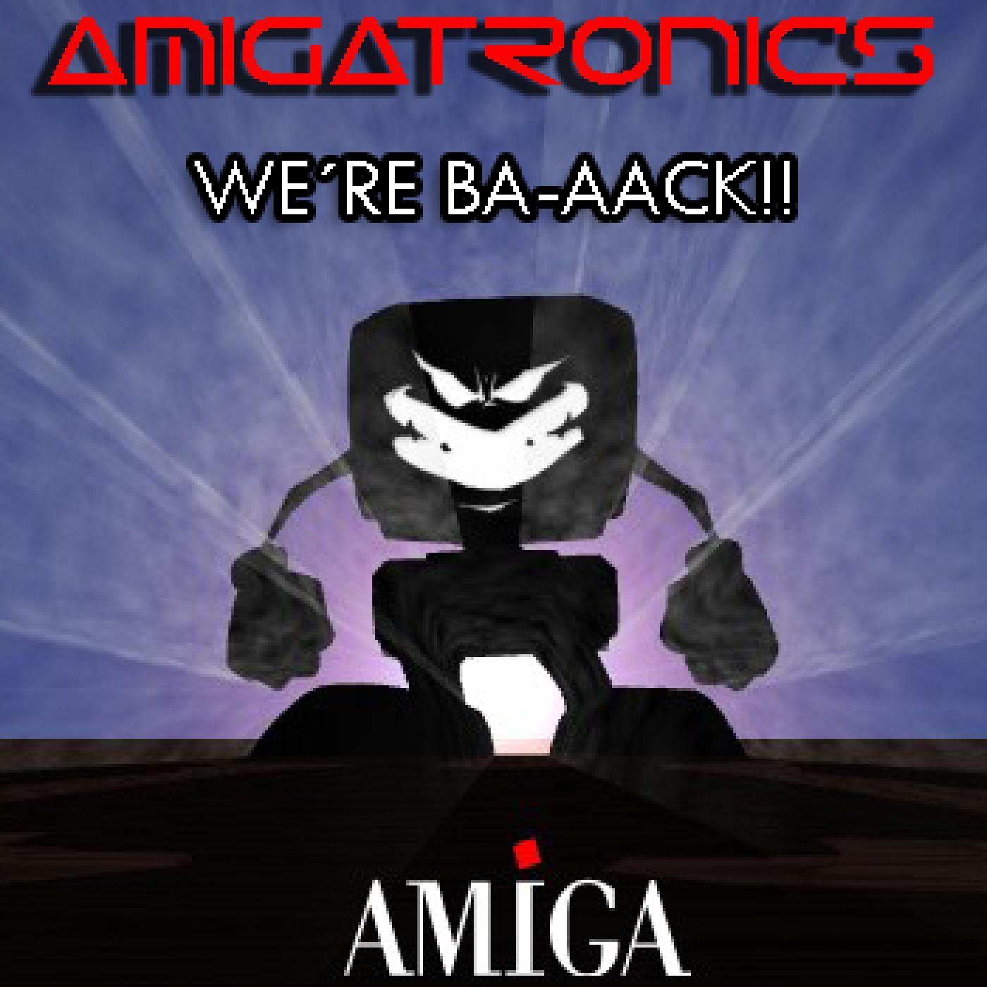 Amigatronics, the podcast 3x04