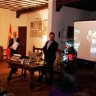 H files 45 - Conferencia 'La Contra Armada' en la Casa de la Torre por Luis Gorrochategui Santos