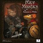 Cuentos para irse a Dormir - Myce and Mystics: De Ratones y Magia