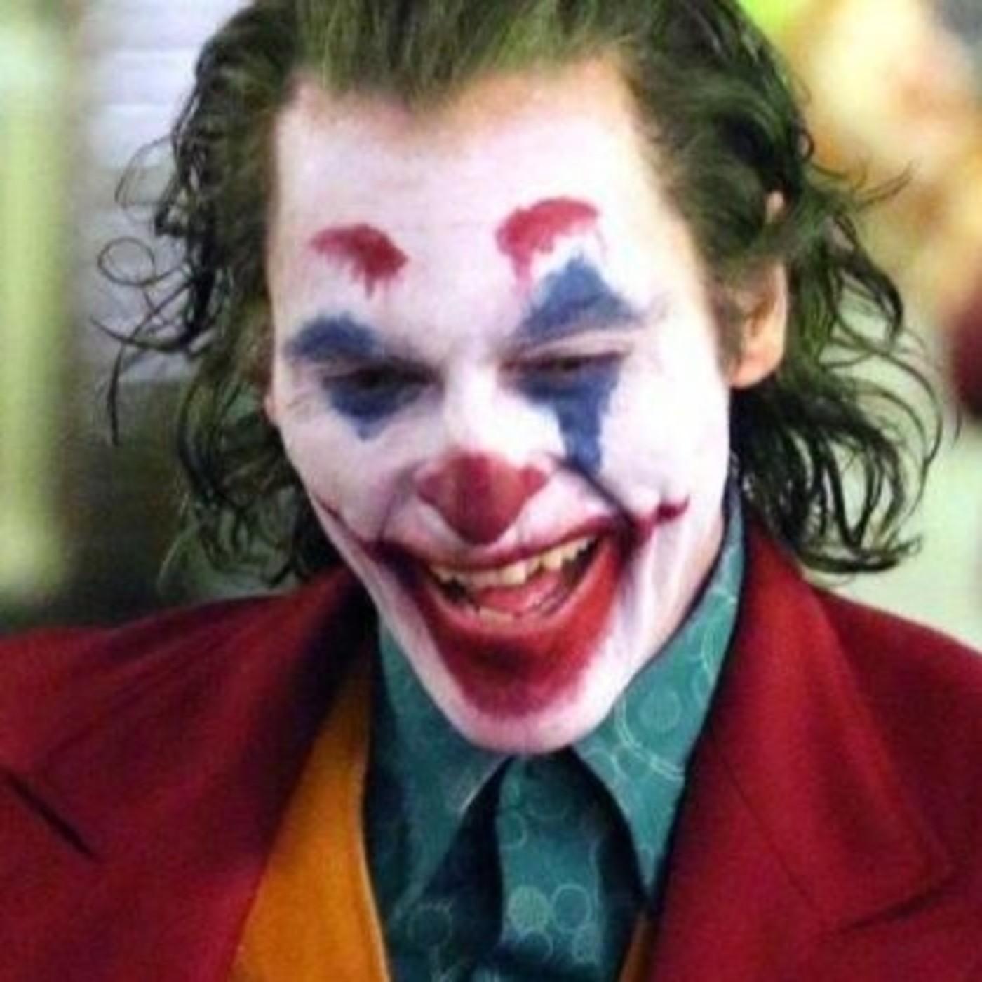 Cuarto milenio (12/01/2020) 15x17: La risa del Joker en ...