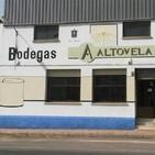 Entrevista a Antonio Calleja, enólogo de Bodegas Altovela de Corral de Almaguer por la campaña 2018