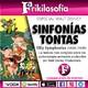 3X35. WALT DISNEY, SINFONÍAS TONTAS. Silly Symphonies.