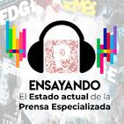 Pacotes Podcast - Ensayando - El estado actual de la prensa especializada