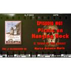 El Terror No Tiene Podcast - Episodio #61 - Picnic en Hanging Rock (1975) ft. Marco Antonio Marín