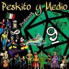 PYM 9. Peskitos y Mazmorras | Juegos de Rol - Comics Italianos - Concurso BSOs (¿cine o no?)