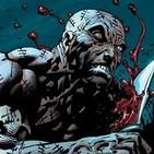 43 - El origen secreto de Mr. Zsasz - Black and white: Batman/Zsasz