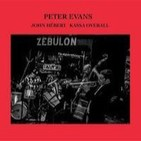 Club de Jazz 28/03/2013 || P.E., el extraterrestre