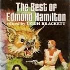 Exilio de Edmon Hamilton