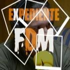 """T04X42 """" Expediente FDM, Con Antonio Runa - Misterios en la Antigüedad - La Cronica Negra del Expreso - Leyendas"""""""