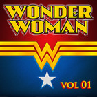 LODE 7x37 WONDER WOMAN vol 01