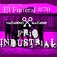Frío Industrial. El Funeral de las Violetas. 13/02/2018