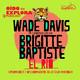 El Río: Wade Davis y Brigitte LG Baptiste