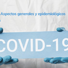COVID-19: presentación clínica. Dra. Luciana Romero