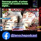 """Ep. 18 """"Relaciones Mortales"""" La Hiena de Querétaro y el Asesino de Cumbres"""