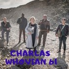 Charlas Whovian 61: The Battle of Ranskoor Av Kolos
