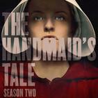 Me gusta leer y ver la tele 54: El cuento de la criada