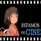 Estamos de Cine-El viaje de Chihiro, resumen películas 2014