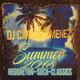 DJ Carlos Jimenez - Pre-Summer 2018