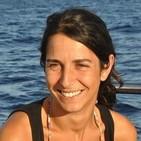 Entrevista amb Lydia Chaparro, membre de la plataforma 'Salvem la cala d'Aiguafreda de Begur'