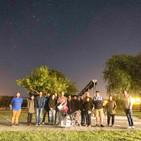 Efer 404 (2-7-17): Noite Efervescente de asteroides desde Castrelo de Miño