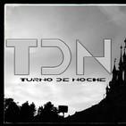 """TDN 02x45: Marte """"Conspiración Planeta Rojo"""" · Asesinos en Serie no Capturados"""
