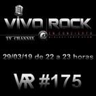 Vivo Rock_Promo Programa #175_Temporada 5_29/03/2019