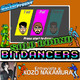 BitDancers Solo Round 1x08 - Entrevista a Kozo Nakamura