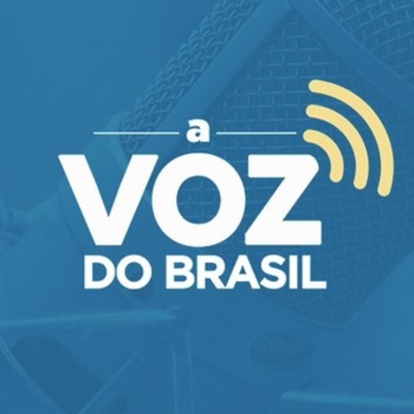 A Voz do Brasil 2019-02-13