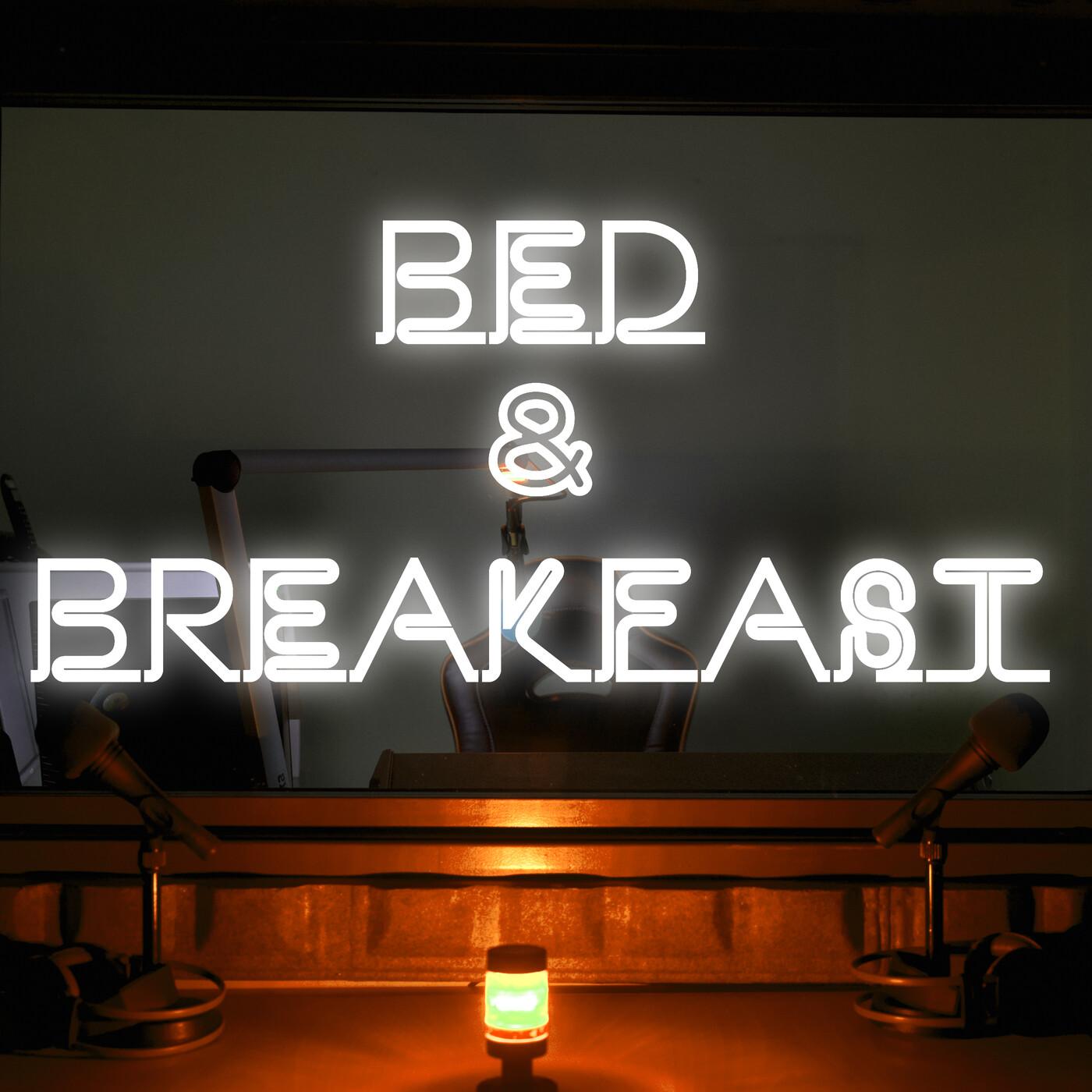 Bed & Breakfast Temporada 2 Jornada 31
