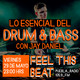 Feel This Beat | 29 de mayo 2020 (Parte 01)