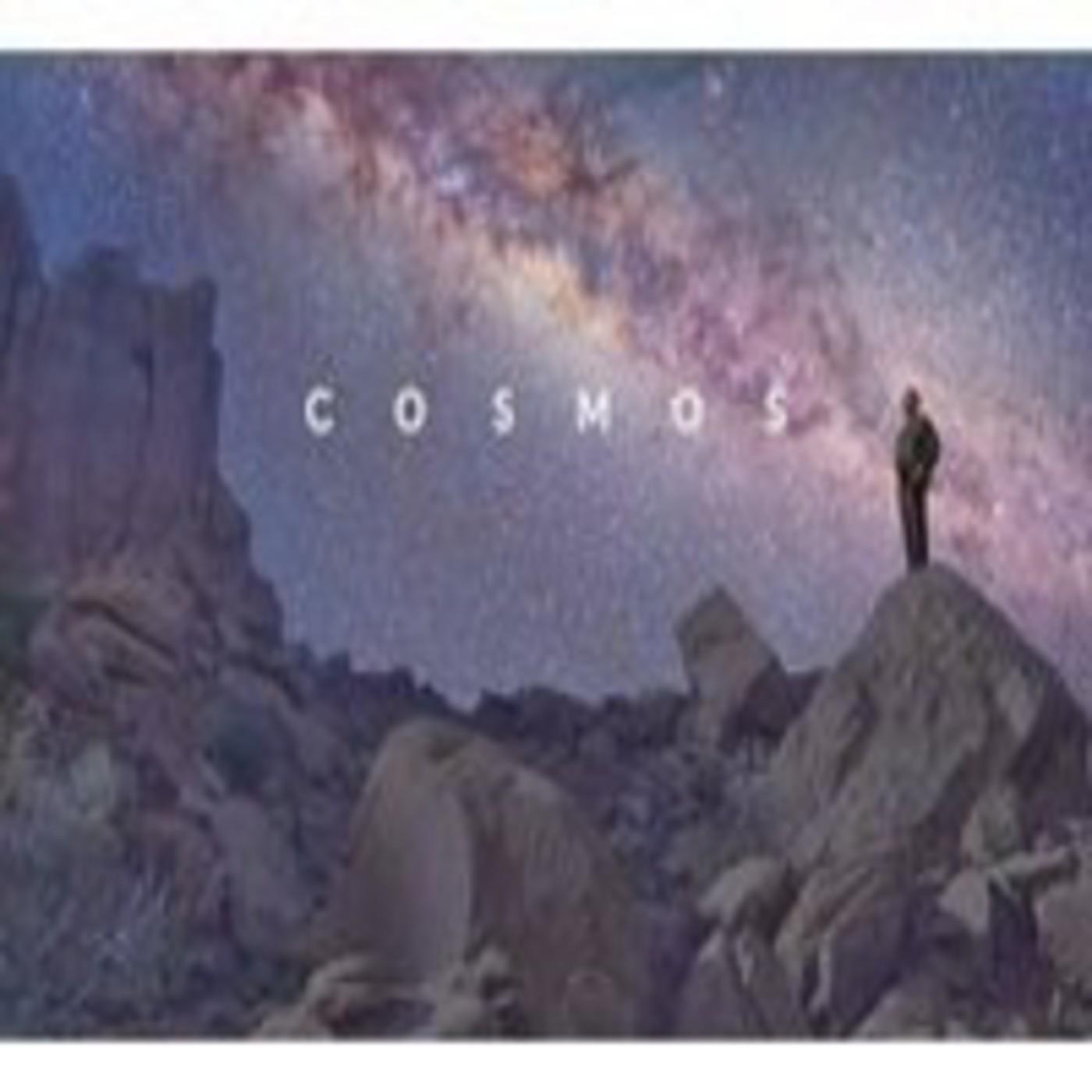 Cosmos, una odisea en el espacio-tiempo (2014) Episodio 5:Tiempo, espacio y fantasmas