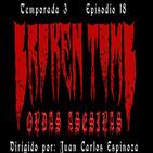 Ondas Asesinas - T3- Episodio 18