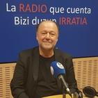 """""""Volar es humano, aterrizar es divino"""", por primera vez en Bilbao"""