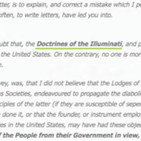 trump contra las fuerzas del mal : los illuminati vuelven