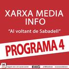 XMInfo. PROGRAMA 4. Secció 'Informa't i Forma't'