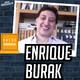 ENRIQUE BURAK y JAVIER ALARCÓN | Entrevista completa | Entre Camaradas