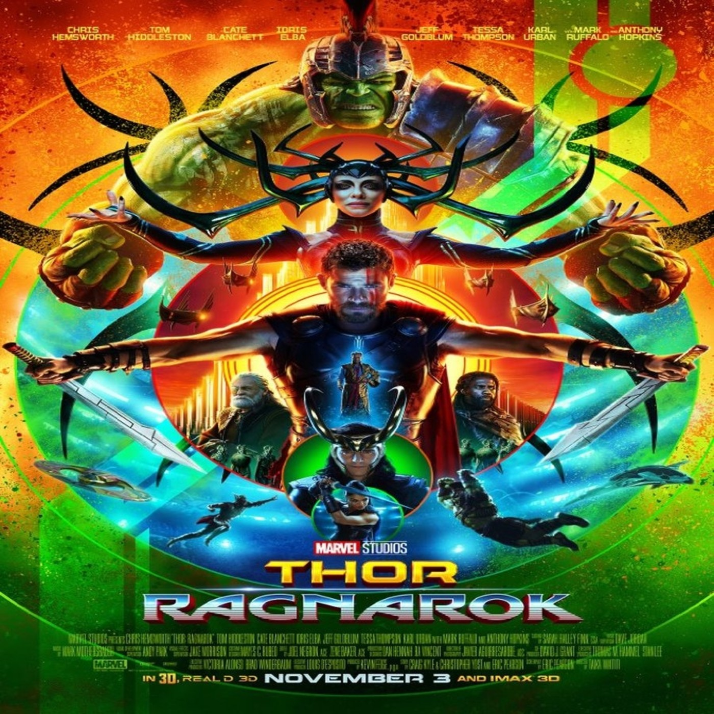Thor 3 Deutsch Stream