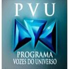 Programa Vozes do Universo 34