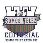 Editorial Somos Vélez nro 152