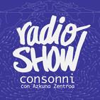 RADIO SHOW CONSONNI con AZ - Ficción, crítica cultural y feminismo