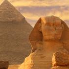 Voces del Misterio nº.660: LOS MISTERIOS DE EGIPTO 'IN SITU', crónica de un viaje paso a paso