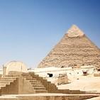 Que dio Origen al Antiguo Egipto