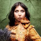 Entrevista Carmen Ruíz - La cantante calva - Teatro Cervantes