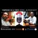 Gary y Cepeda comentan (free style) sobre las ingobernanzas en Puerto Rico