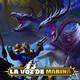 LVDM 2 - Reseña de Corsarios de la Dragón de Hierro