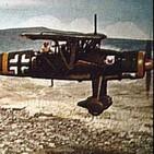 NdGfans Serie Los Otros de la Luftwaffe 01